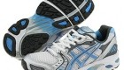 Asics Evolution 4 Running Shoes Review
