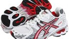 Asics Nimbus 10 Running Shoes Review