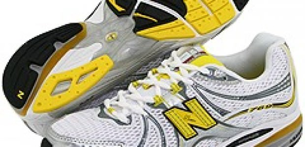 New Balance Running Shoes. Sponsored