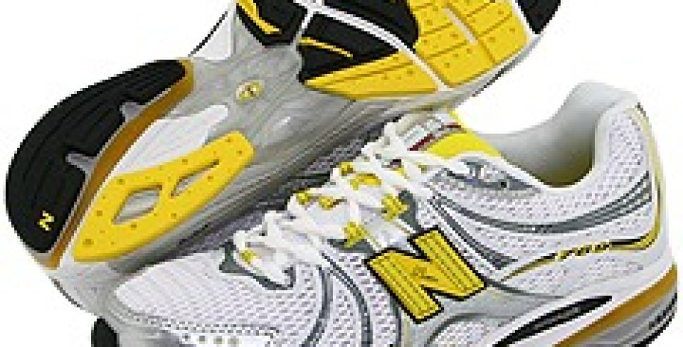 New Balance 769 Running Shoes Review