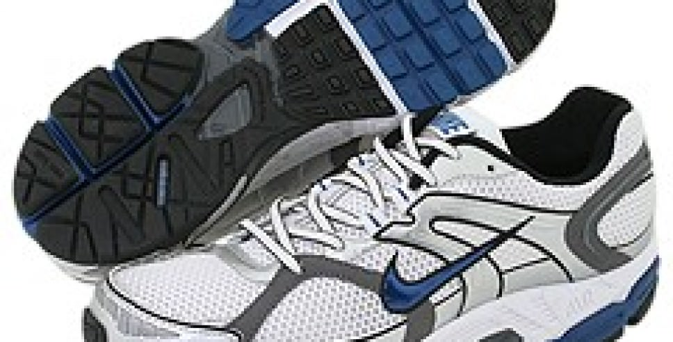 Nike Zoom Nucleus + MC Running Shoes Review