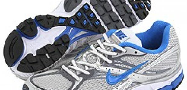 Nike Zoom Structure Triax + 12 Running Shoes Review
