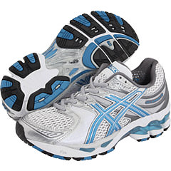 asics kayano womens 16