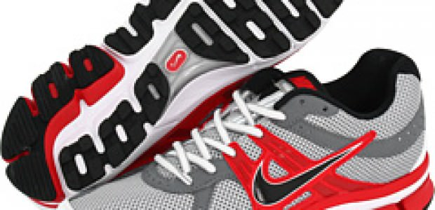 Nike Air Pegasus+ 27 Running Shoes Review