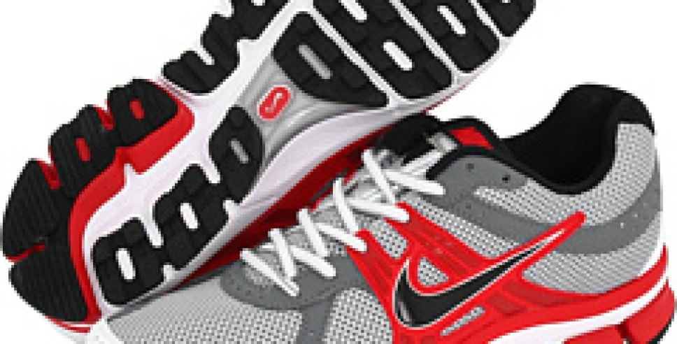 Nike Air Pegasus+ 27 Running Shoes Review