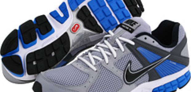 Nike Zoom Structure Triax+ 14 Running Shoes Review