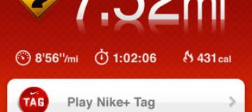 5 Running Apps for iPhone for 2011 (plus one bonus app)