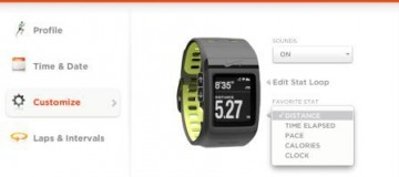 Review: Nike+ GPS Sports Watch by TomTom