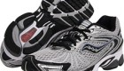 Saucony ProGrid Ride 4 Running Shoes Review