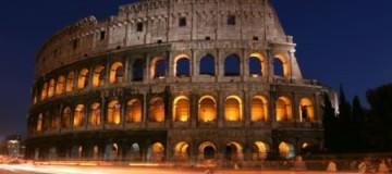 Running in the Roman Empire