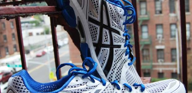 Asics Gel Nimbus 13 Running Shoes Review