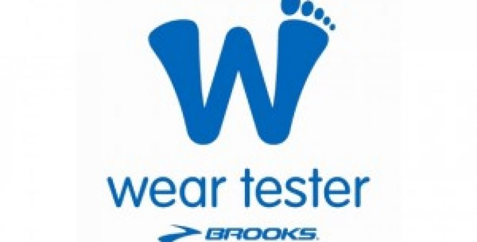 Brooks Running is Looking for Wear Testers