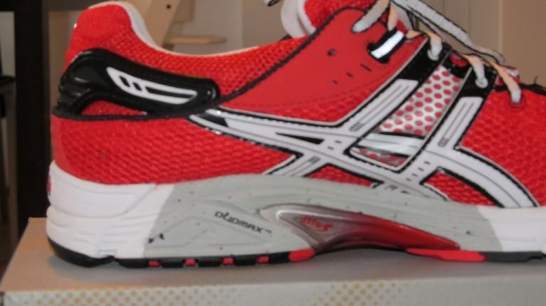 asics gel ds trainer 16 reviews