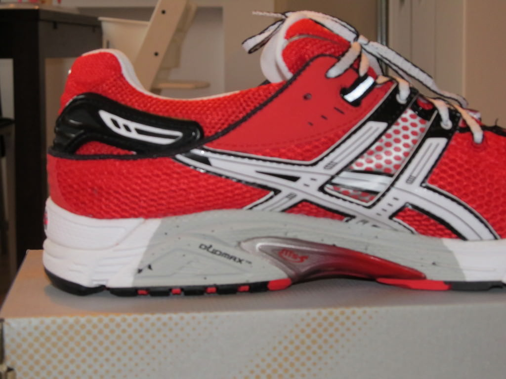 Asics DS Trainer 16 Running Shoes