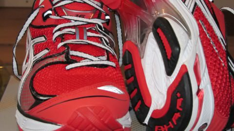 cheap for discount b6316 d83c4 Asics DS Trainer 16 Running Shoes Review | Running Shoes Guru