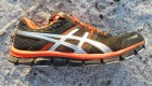Asics Gel Blur 33 Running Shoes Review