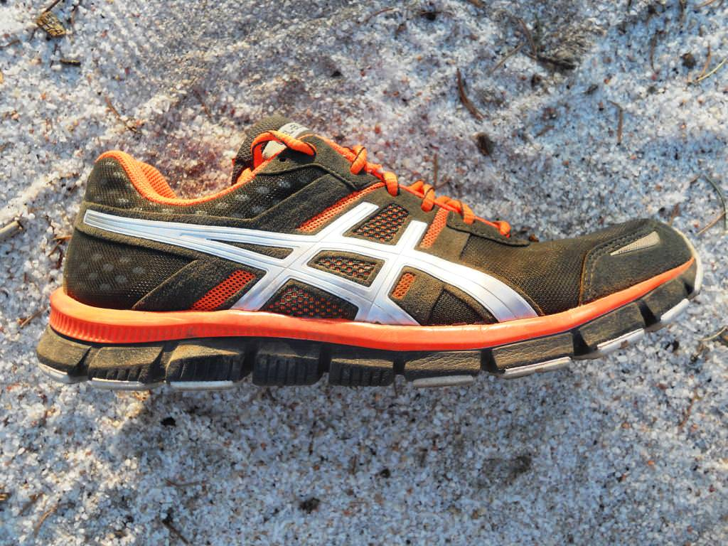asics gel blur 33 2.0 reviews