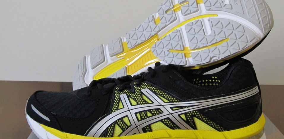 Asics Gel Excel 33 - Pair
