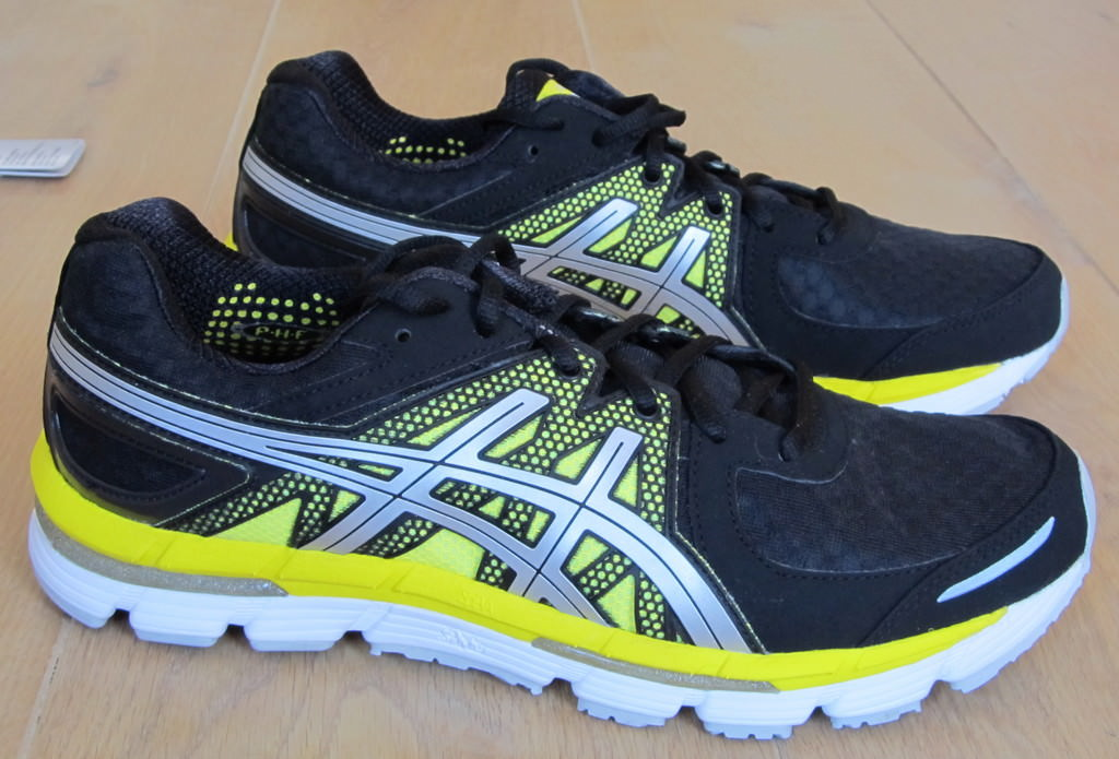 women's asics gel excel 33 review