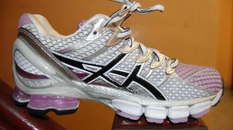 bas prix 252d9 e25c8 Asics Gel Kinsei 4 Running Shoes Review | Running Shoes Guru