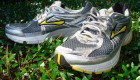 Brooks Adrenaline GTS 11 Running Shoes Review