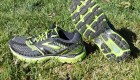 Brooks Glycerin 9 Running Shoes Review