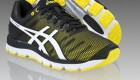 Asics Launches New Collection of Lightweight, Natural Running Shoes With Propulsion Technology