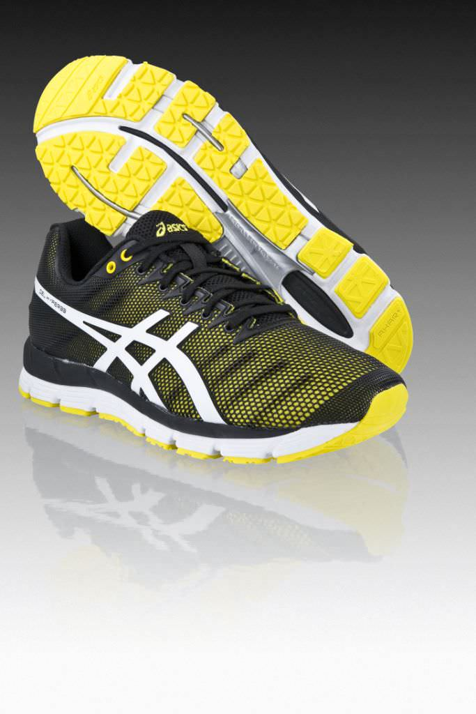Wholesale Womens Asics Gel Hyper 33 - 2011 11 Asics Launches New Collection Of Lightweight Natural Running Shoes