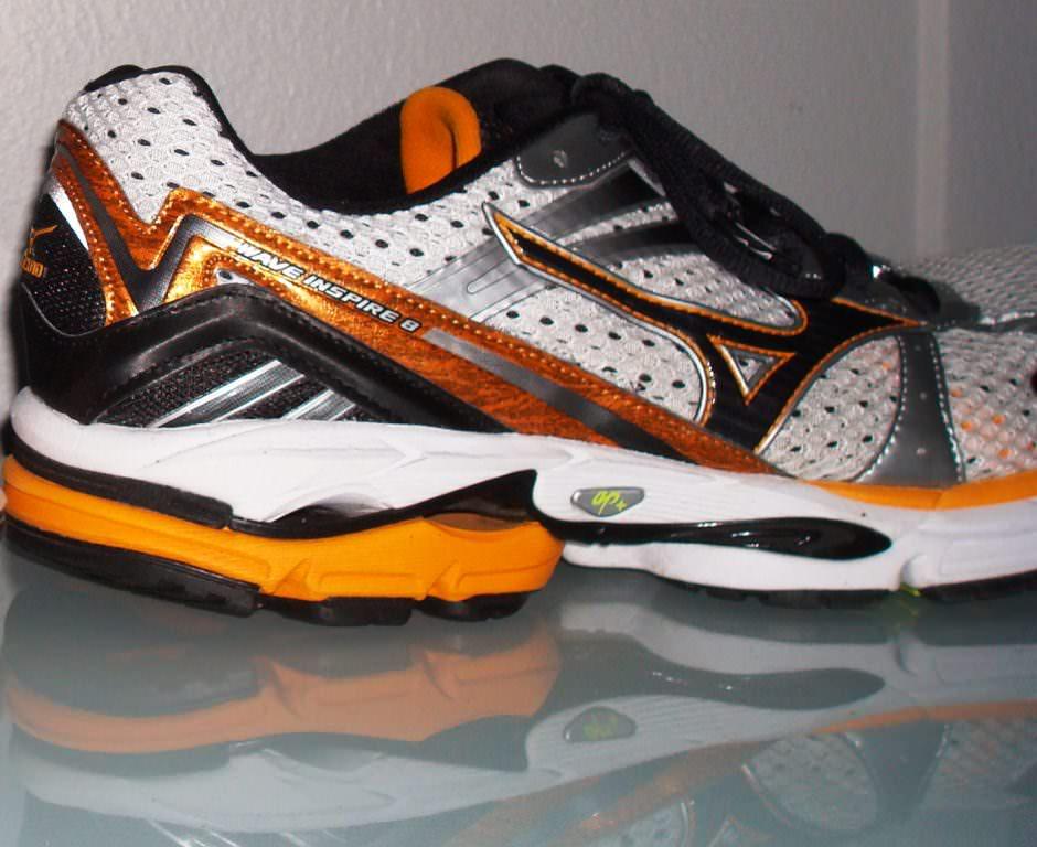 Mizuno Vs Asics Running Shoes