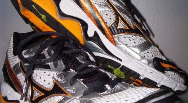 Mizuno Wave Inspire 8 - More Pair View