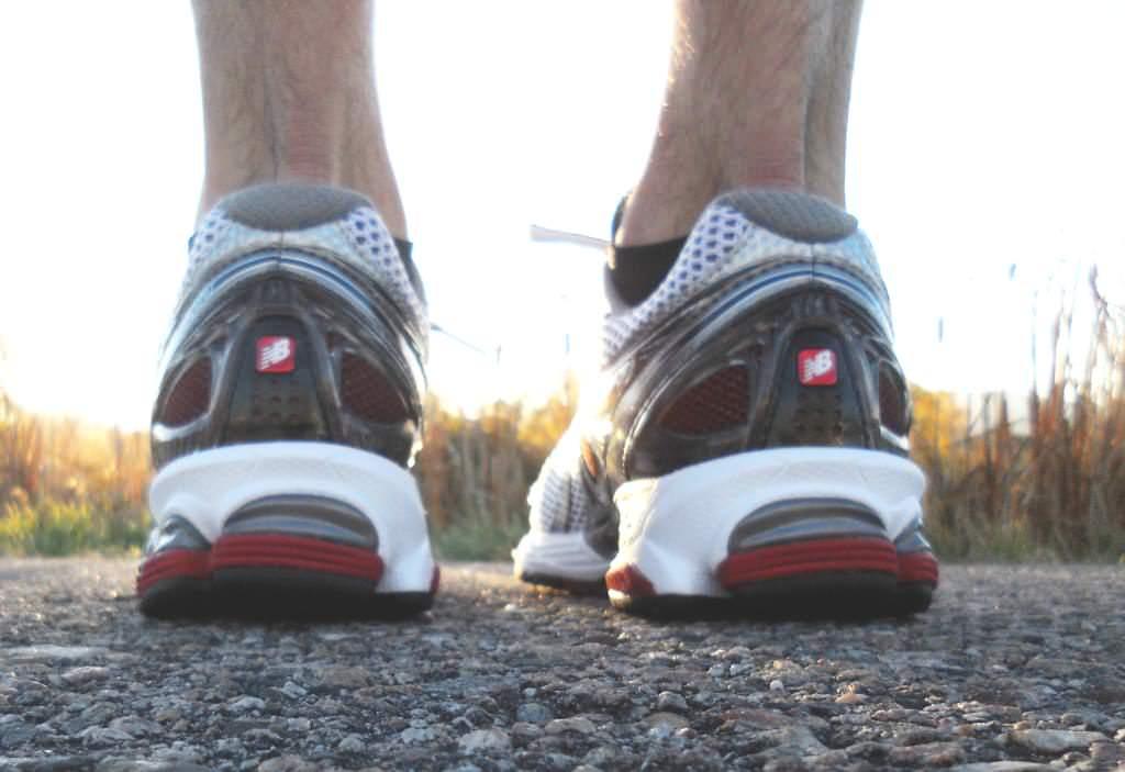 New Balance 1260 Running Shoes Review   Running Shoes Guru