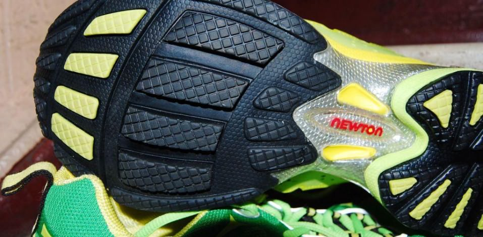 Newton Terra Momentus Trail Running Shoes Review