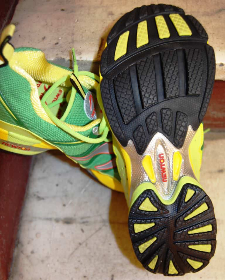 Newton Terra Momentus Running Shoes