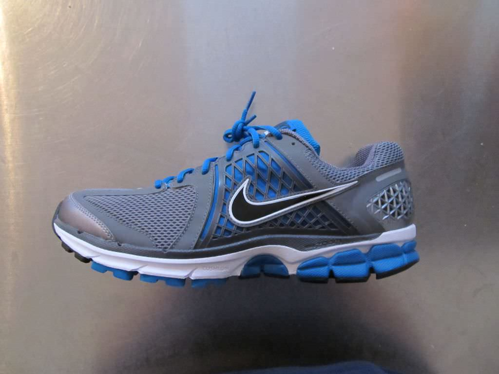 Nike Air Running Shoes Review