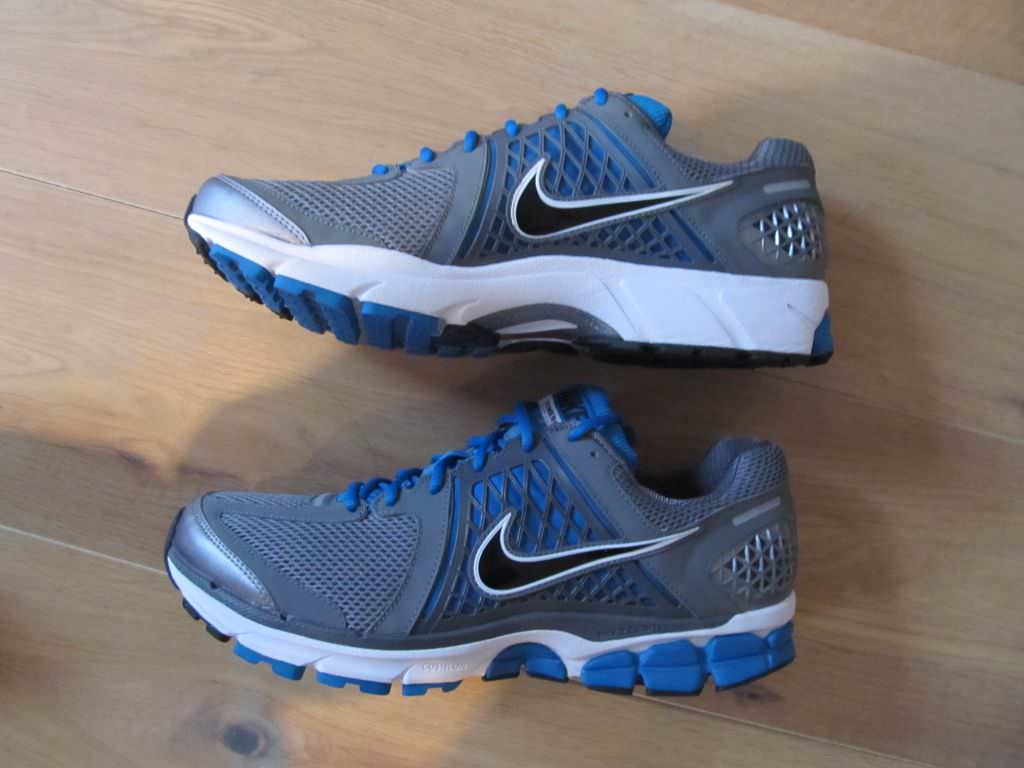 Nike Vomero Running Shoes Reviews
