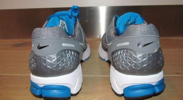 Nike Zoom Vomero 6 Heel