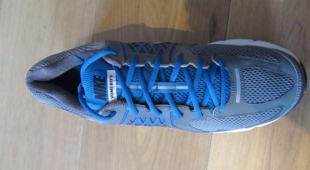 Nike Zoom Vomero 6 Upper