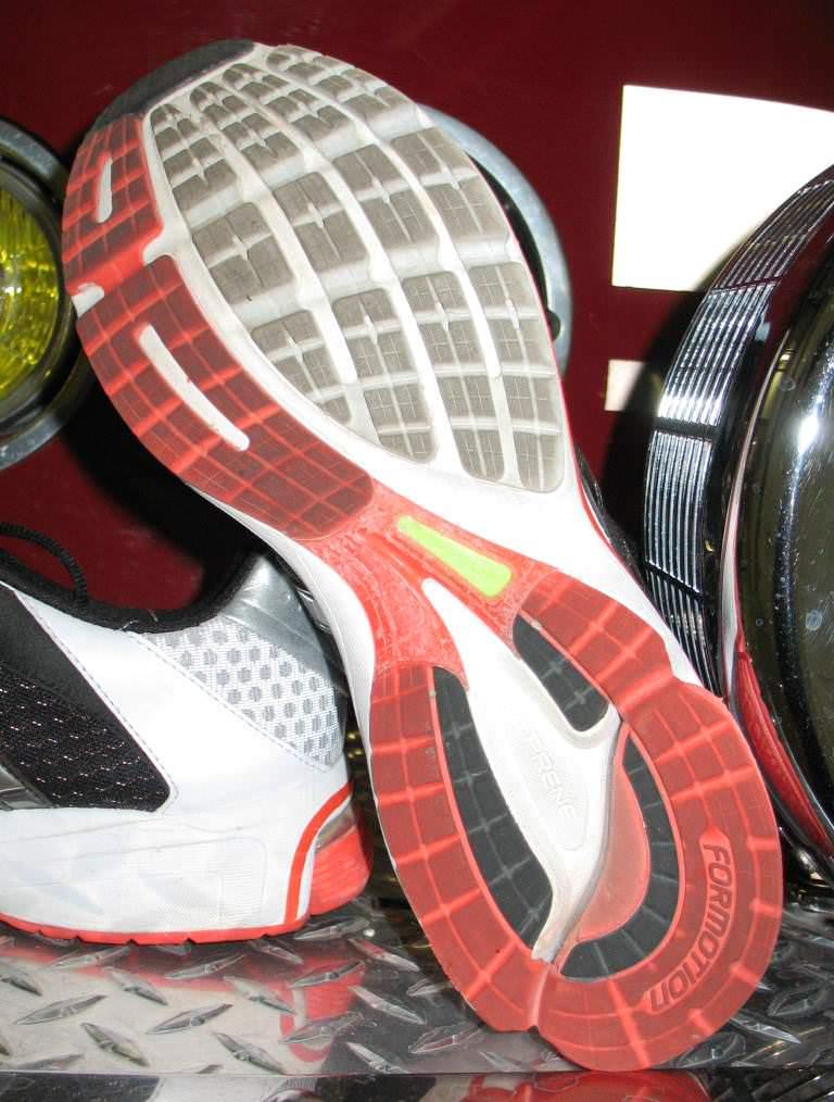 Adidas Supernova Glide 4 Running Shoes Review | Running ...
