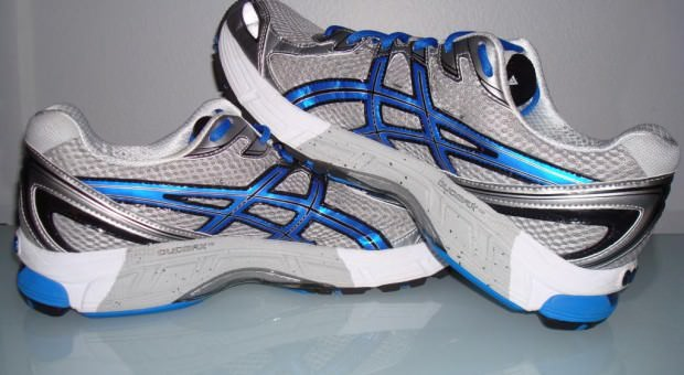 Asics GT-2170 - Medial View Pair