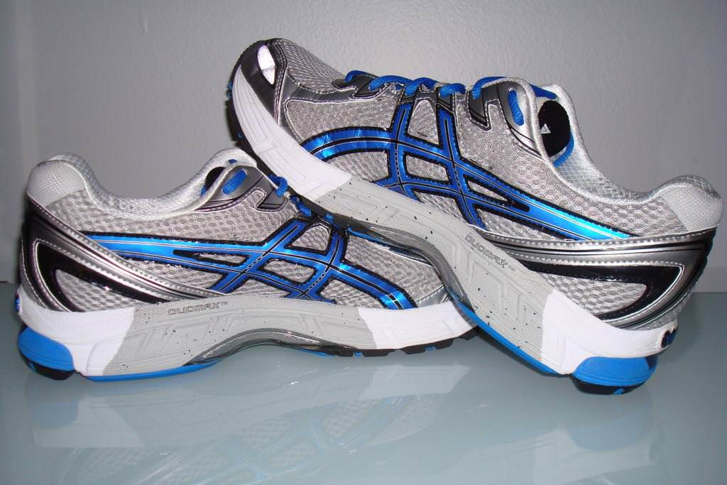 Asics GT-2170 Running Shoes Review | Running Shoes Guru