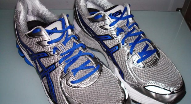 Asics GT-2170 - Pair Upper View