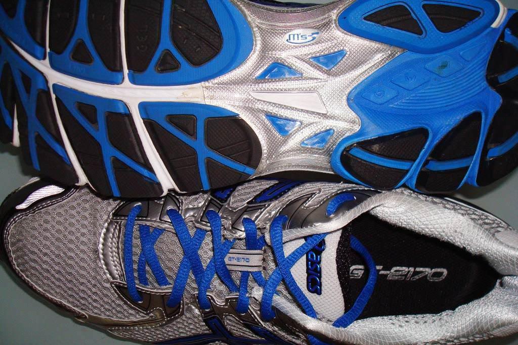 Asics GT-2170 Running Shoes Review | Running Shoes Guru