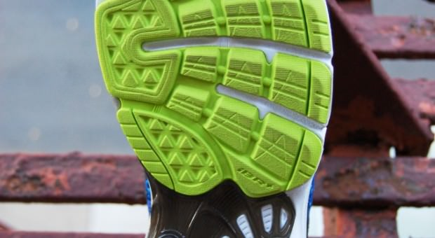 Saucony Progrid Guide 5 - Outsole