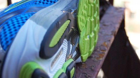 d71af03cd3d Saucony ProGrid Guide 5 Running Shoes Review