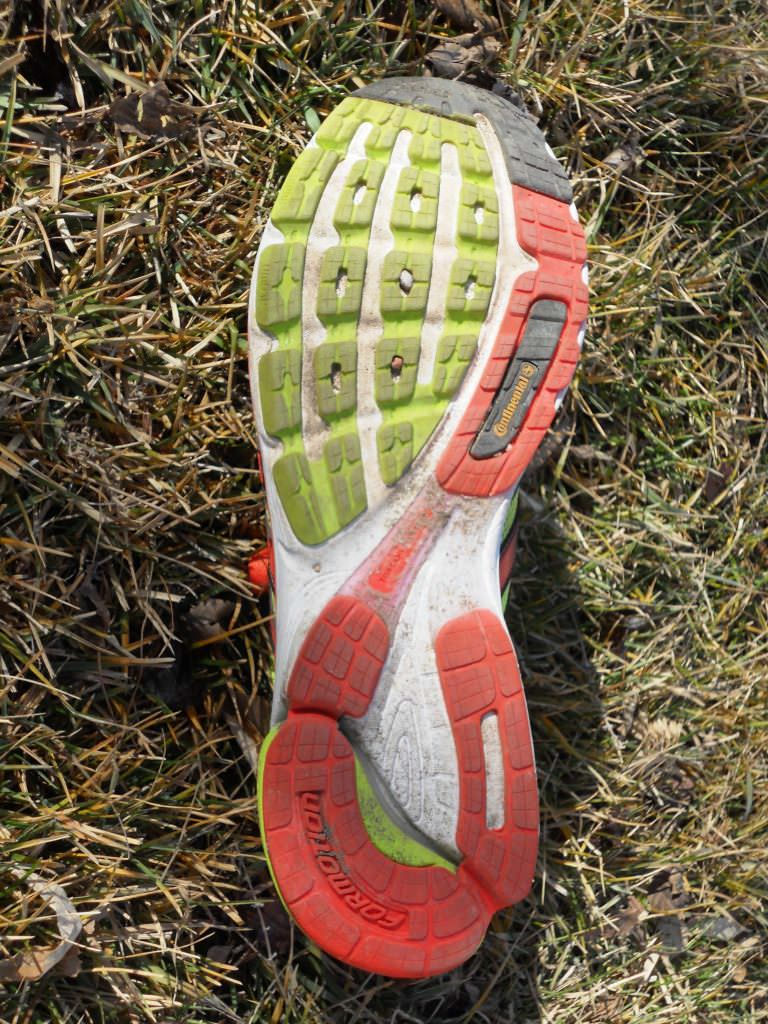 formateur nike air max de vapeur - Adidas Adizero Boston 3 Running Shoes Review | Running Shoes Guru