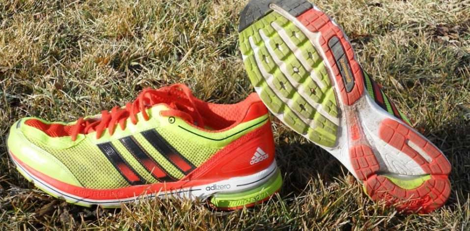 Adidas Adizero Boston 3 - Pair