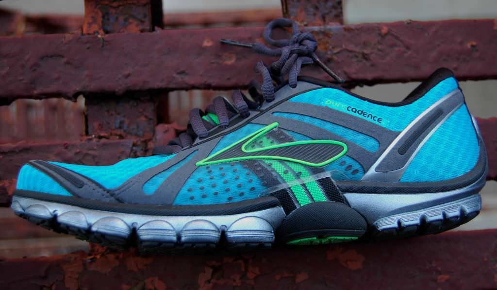 Brooks Pure Cadence Running Shoes Review