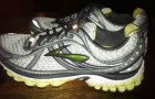Brooks Trance 11 Running Shoes Review