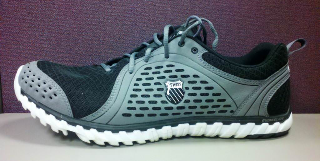 K Swiss Running Shoes Singapore 120