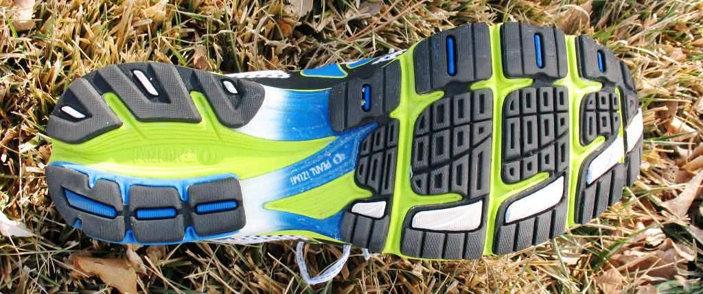 Pearl Izumi Kissaki Running Shoes Review